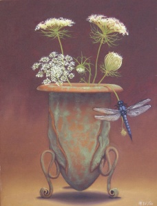 Copper-Vessel-with-Dragonfly