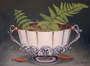 Silver-Sugar-Bowl-with-Newt